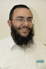הרב דניאל אלול