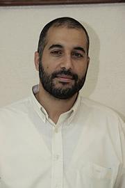 הרב אמיר שרון